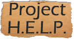 Project H.E.L.P.  |  Homeless Experience Legal Protection